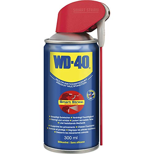 WD-40 Multifunktionsprodukt 300 ml Smart Straw, 56258