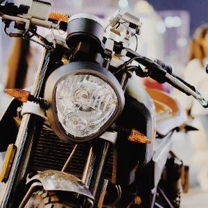 Airbags für Motorradfahrer sind überflüssig. Nicht.