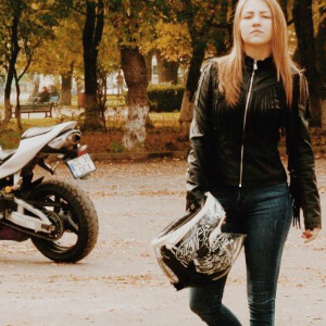 Nierengurt für Motorradfahrer: Geheimnis endlich gelüftet!