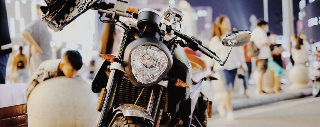 Headerbild Motorradairbags