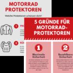 Teaser Infografiken Protektoren