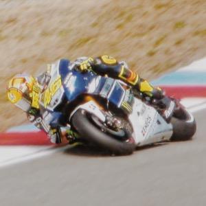 Valentino Rossi – Generationenwechsel in der MotoGP