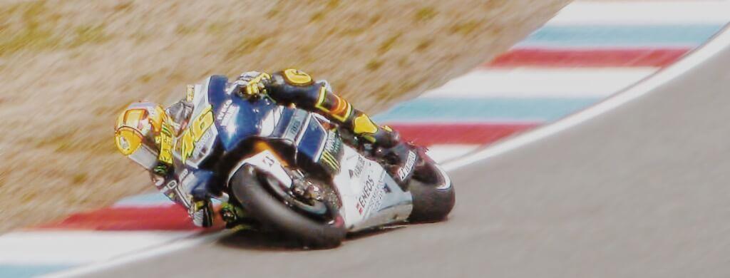 Headerbild Valentino Rossi
