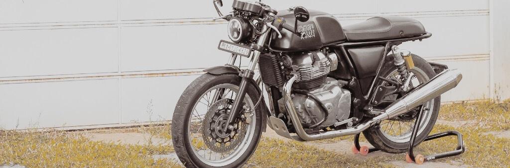 Motorradsaison 2021